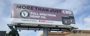 CBD Product Coming to CVS Near You